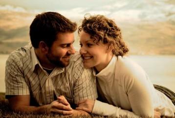 Βρείτε τον έρωτα μέσα από το Νόμο της Έλξης