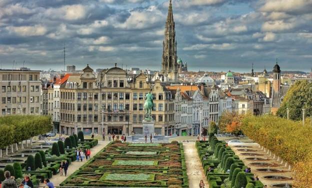 Βρυξέλλες, αξιοθέατα στην καρδιά του Βελγίου