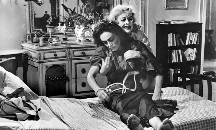 Whatever Happened to Baby Jane? Ένα αξεπέραστο θρίλερ της μεγάλης οθόνης
