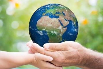 WWF: «Είμαστε η τελευταία γενιά που έχει την ευκαιρία να σώσει τη φύση»