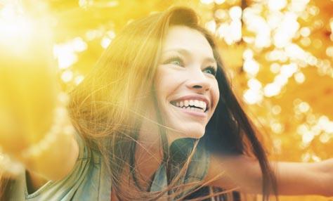 Χαμογελάτε είναι μεταδοτικό!