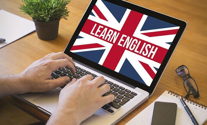 Χρήση του διαδικτύου για εκμάθηση Αγγλικών