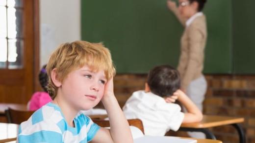 Χρήσιμες συμβουλές για έναν εκπαιδευτικό με μαθητή με ΔΕΠ-Υ μέσα στη τάξη