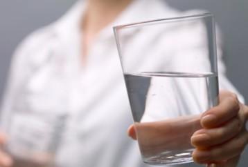 Χρόνια έλλειψη νερού που δεν συνδέεται με την δίψα