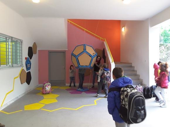 Χρυσό βραβείο για το εκπαιδευτικό πρόγραμμα «Έτσι Μαθαίνω Καλύτερα» του δήμου Αθηναίων