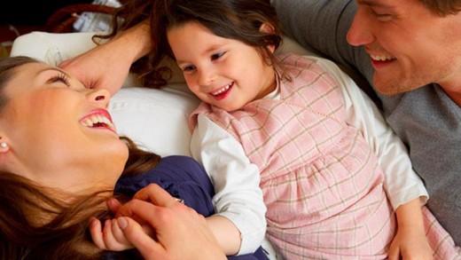 Χτίστε μια υγιή προσωπικότητα στο παιδί σας- Μέρος Α