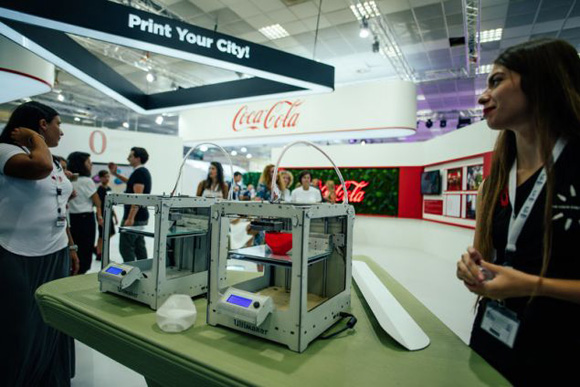 Zero Waste Cities: Το όραμα της Coca-Cola για πόλεις με «μηδενικά απορρίμματα», ξεκινά από την Θεσσαλονίκη