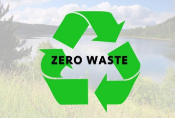 Zero Waste: ένα βήμα μετά την ανακύκλωση!