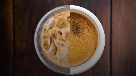 Ζεστός VS κρύος καφές: Ποιος ωφελεί περισσότερο την υγεία μας;