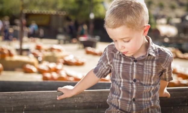 Ζωή και αυτισμός